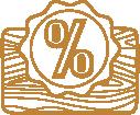 Дисконтные карты 10%,15%
